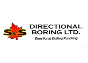 Directional Boring Ltd.