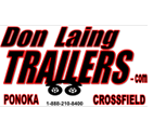 Don Laing Trailers